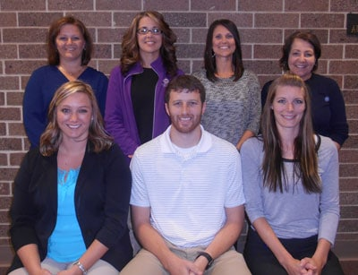 Windom Area Hospital - Rehabilitation Services Staff