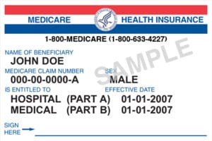 10 Things to Know About Your New Medicare Card