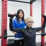 Women and Lifting Weights: Changing the Narrative to Age Well